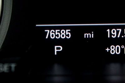 2012 Audi A4 2.0T QUATTRO Premium Plus