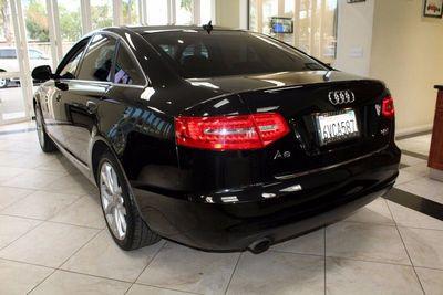 2010 Audi A6 3.0T Premium Plus