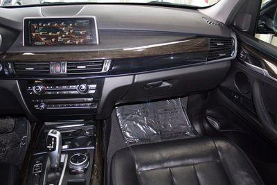 2014 BMW X5 sDrive35i sDrive35i