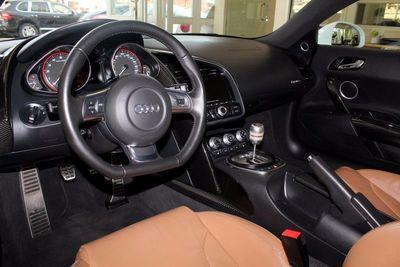 2010 Audi R8 5.2L