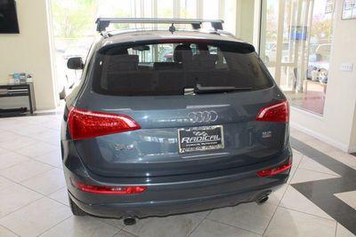 2009 Audi Q5 Premium Plus