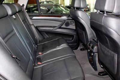 2008 BMW X5 3.0si