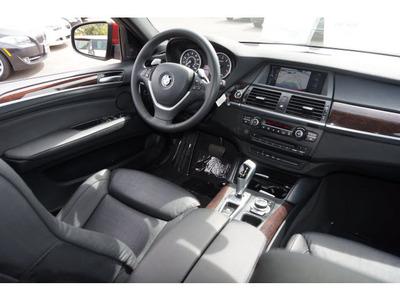 2011 BMW X6-5.0i 50i