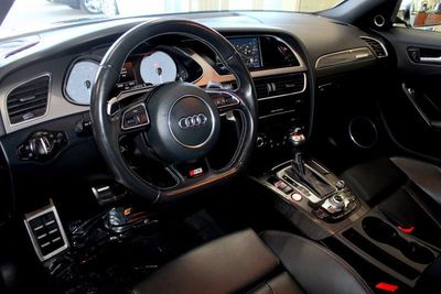 2014 Audi S4 Premium Plus