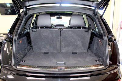 2013 Audi Q7 3.0T S line Prestige