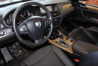 2011 BMW X3 xDrive28i 28i