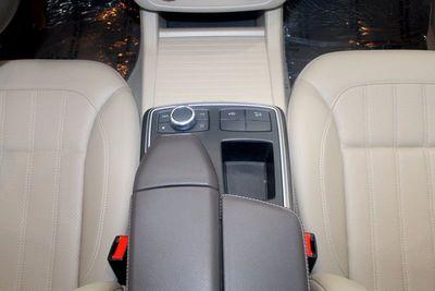 2014 Mercedes-Benz GL-Class GL 450