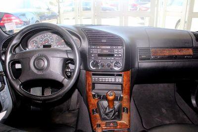1995 BMW 3 Series M3
