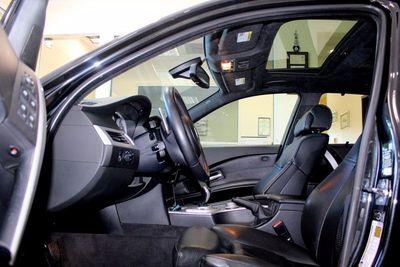 2006 BMW 5 Series M5