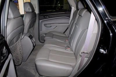 2011 Cadillac SRX Base