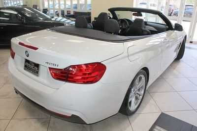 2014 BMW 4 Series 428i M PACKAGE