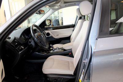 2013 BMW X3 xDrive28i LUXURY xDrive28i