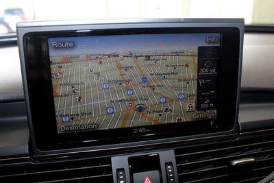 2014 Audi A6 2.0T Premium Plus