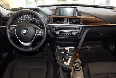 2014 BMW 328i 328i