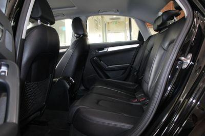 2013 Audi A4 Premium Plus