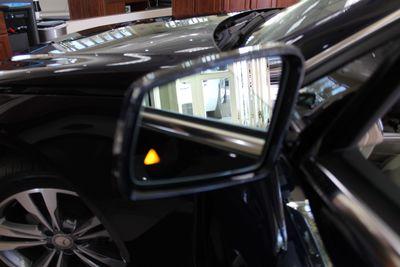 2016 Mercedes-Benz E 350 E 350 Luxury
