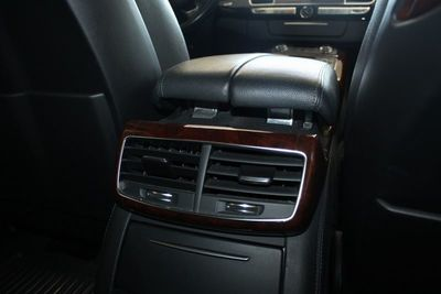 2013 Audi A8 L 4.0L