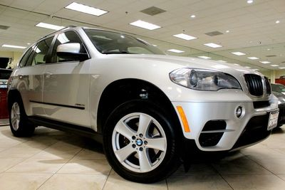2013 BMW X5 xDrive35i xDrive35i