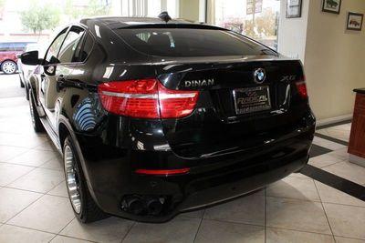2008 BMW X6 xDrive50i xDrive50i