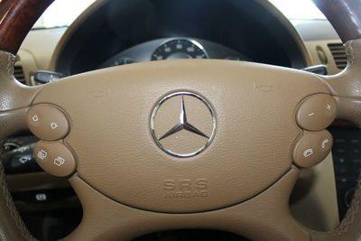 2009 Mercedes-Benz E350 3.5L