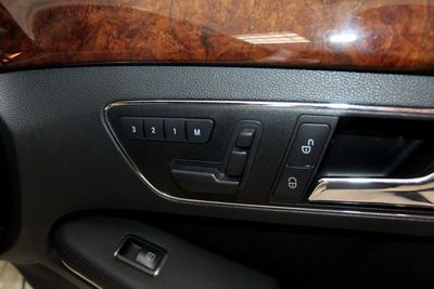 2010 Mercedes-Benz E 350 E 350 Luxury