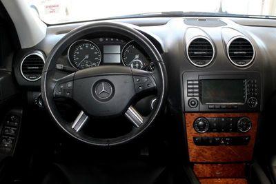 2008 Mercedes-Benz ML350 3.5L