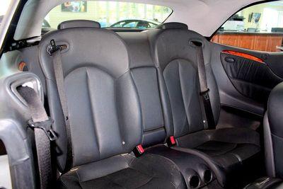 2005 Mercedes-Benz CLK500 5.0L