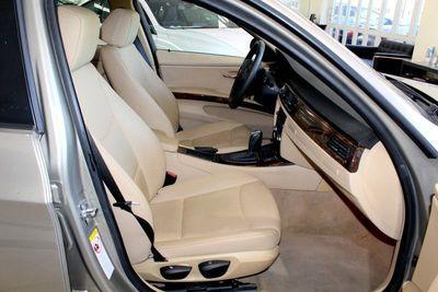 2008 BMW 3 Series 328i