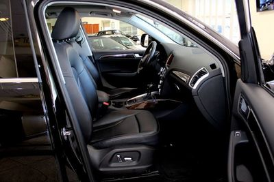 2016 Audi Q5 Premium