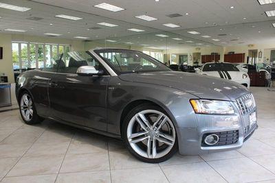 2012 Audi S5 Premium Plus