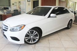 2015 Mercedes-Benz E 350 E 350 Luxury
