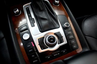 2015 Audi Q7 3.0T Premium Plus