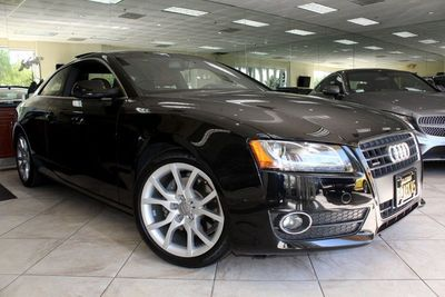 2012 Audi A5 2.0T Premium Plus