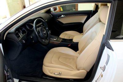2015 Audi A5 Coupe Premium