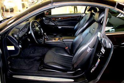 2005 Mercedes-Benz SL65 6.0L AMG