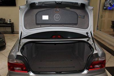 2002 BMW 525i 525iA