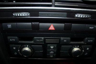 2010 Audi A6 3.2L Premium Plus