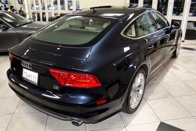 2014 Audi A7 3.0 TDI Prestige