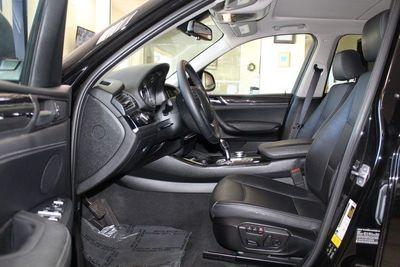 2015 BMW X3 xDrive28i xDrive28i