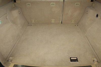 2007 Mercedes-Benz ML500 5.0L