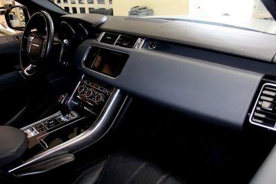 2014 Land Rover Range Rover Sport HSE