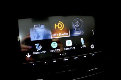 2007 Mercedes-Benz SL550 5.5L V8