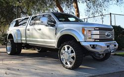 2019 Ford Super Duty F-350 DRW Pickup Limited