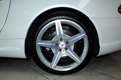 2009 Mercedes-Benz SL550 V8