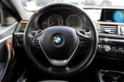 2016 BMW 428i Gran Coupe 428i