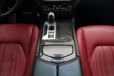 2015 Maserati Ghibli S Q4