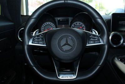 2017 Mercedes-Benz AMG GT AMG GT