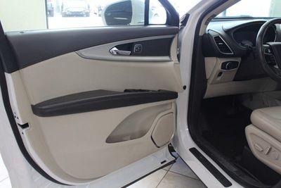 2019 Lincoln Nautilus Standard