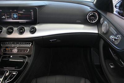 2020 Mercedes-Benz E-Class E 450