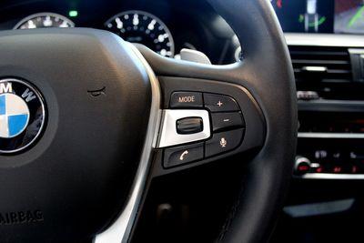 2019 BMW X3 sDrive30i sDrive30i
